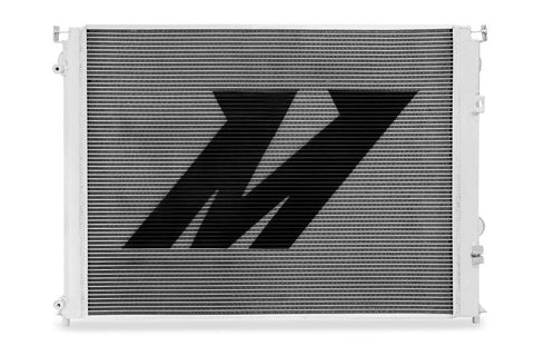 Mishimoto Performance Aluminum Radiator for Hellcat / Scatpack / 300SRT / Magnum (2005-2015+ SRT) - MMRAD-SRT-15