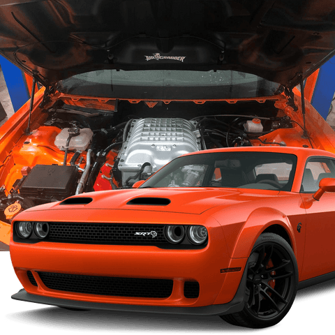 Hellion 2015+ Hellcat / Demon / Redeye Compound Boost Twin Turbo System
