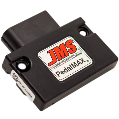 JMS PEDALMAX THROTTLE ENHANCEMENT DEVICE -2007-2010 Ford Mustang/Taurus/Edge/CrownVic/Lincoln/Explorer/F-150 - PX0510F