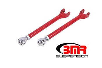 BMR Lower Trailing Arms, Single-adjustable, Rod Ends