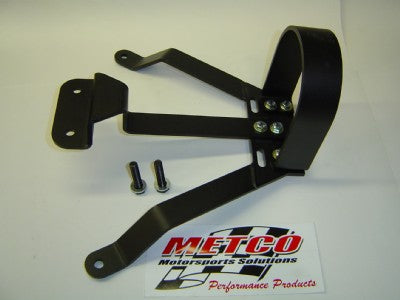 METCO 2007+ Driveshaft Safety Loop - Front Only MDL2005F