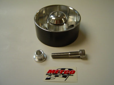 Metco MIP-100V Supercharger Idler Pulley 2010+ Camaro