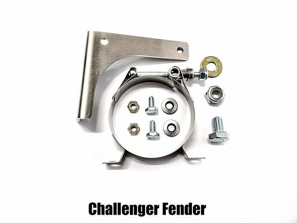 MM Charger / Challenger RT Wild Oil Catch Can