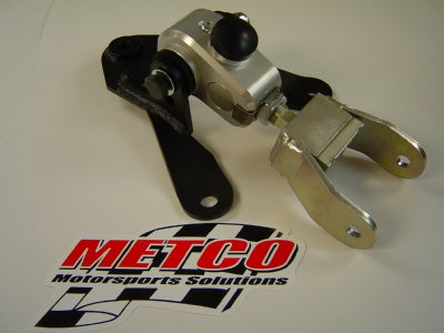 Metco MUC2011 Upper Control Arm &Upper Control Arm Bracket (Kit) 2011-14 Mustang