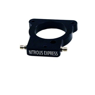 NX 3-BOLT LS NITROUS PLATE ONLY NP935