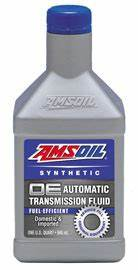 Amsoil OE Fuel-Efficient Synthetic Automatic Transmission Fluid Hellcat 8HP90/ SL076