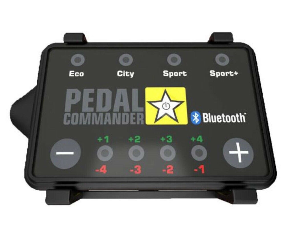 PC31 Pedal Commander 2007-2019 specifically Dodge, Chrysler, Jeep, Ram Vehicles