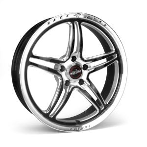 Racestar RSF-1 Forged One Piece for GM 15x10 5x4.7  (01-510254MB)