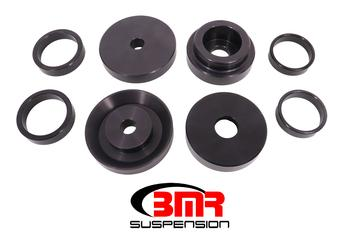 BMR Bushing Kit, Rear Cradle Lockout
