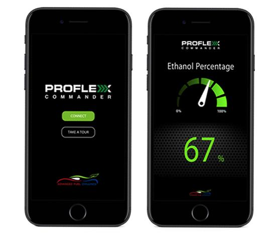 ProFlex Commander for Dodge Hellcat, Demon and RedEye