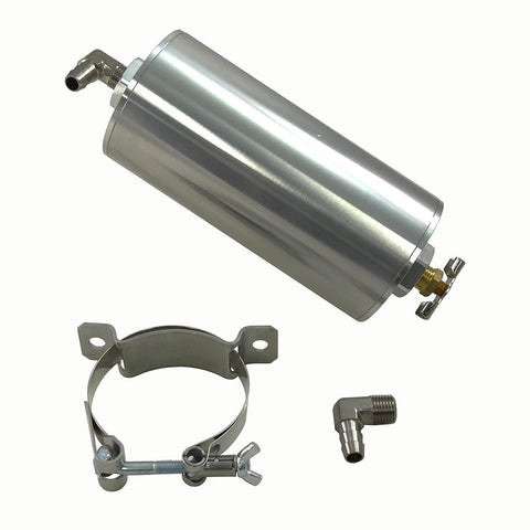 Billet Coolant Overflow Tank 3x7 | UPR Products