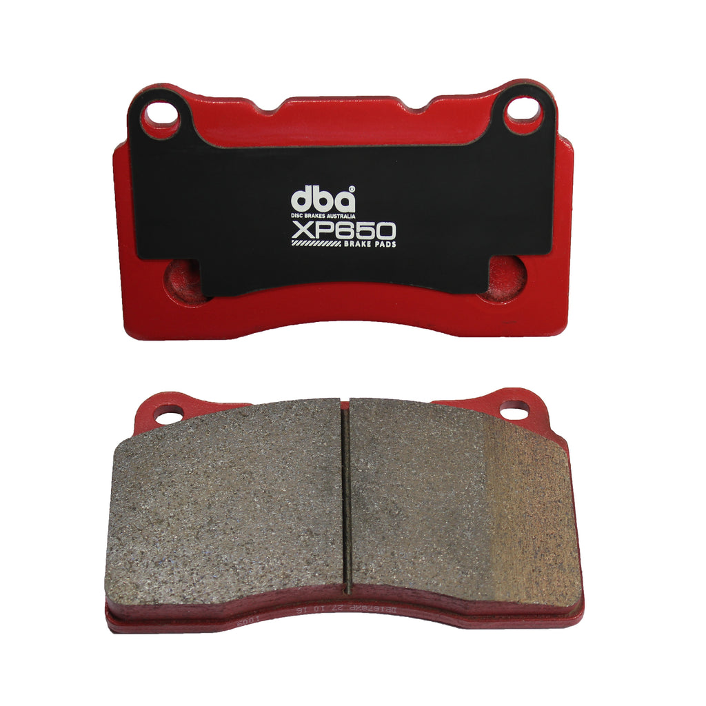 DBA XP650 Front Brake Pads - Challenger/Charger/300SRT - DB2259XP