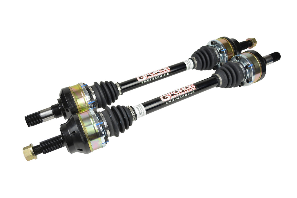 GFORCE 99-04 Mustang Cobra 1000 HP Axles, Left and Right (requires 31 spline diff