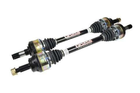 GFORCE OUTLAW C7 Corvette Axles
