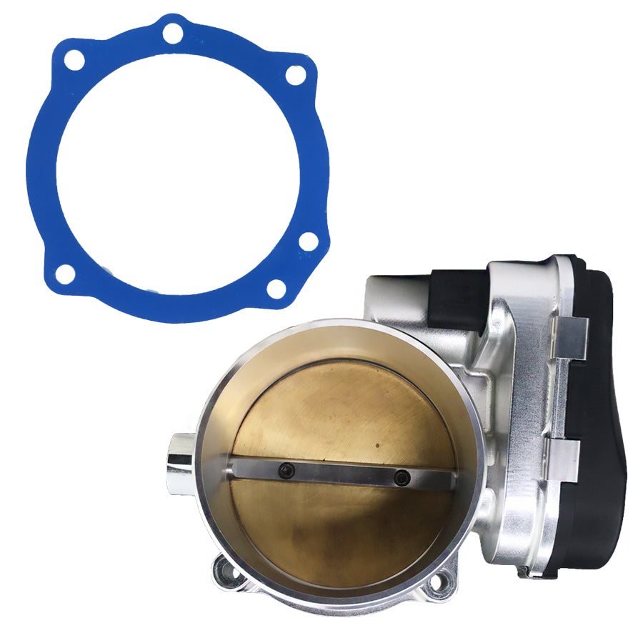 Granatelli 2013-2019 Dodge DBW Throttle Body 95MM Direct Bolt On - Drive-By-Wire