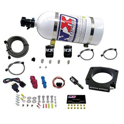 Nitrous Plate System-Ford GT350 5.2L ( 20953 )
