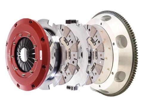 Mantic Clutch Twin Disc SRT Hellcat, Challenger 2009-2017