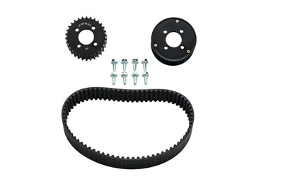 Magnuson Rear COG Pulley Upgrade, Belt-Drive Components - 31-12-02-435