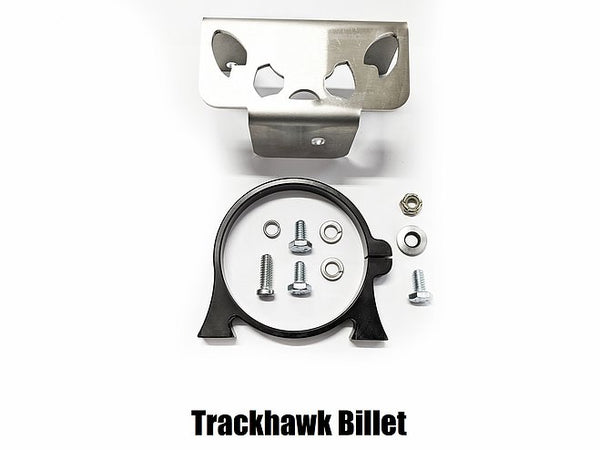 MM Trackhawk Oil Catch Can