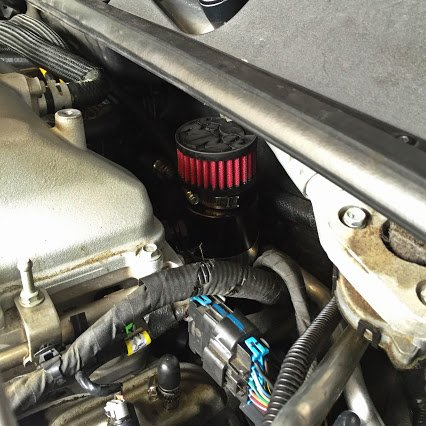 MM CTS-V2 Wild Oil Catch Can
