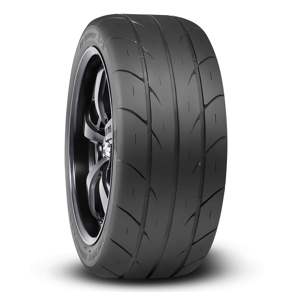 Mickey Thompson ET Street® S/S - 17 Inch