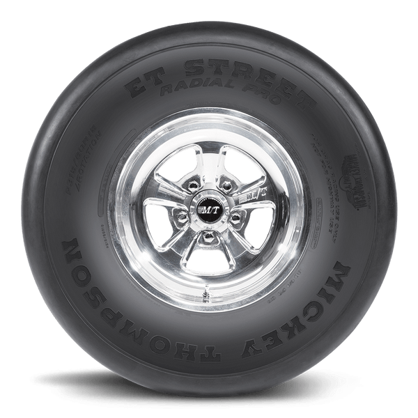 Mickey Thompson ET Street® Radial Pro - 15 Inch