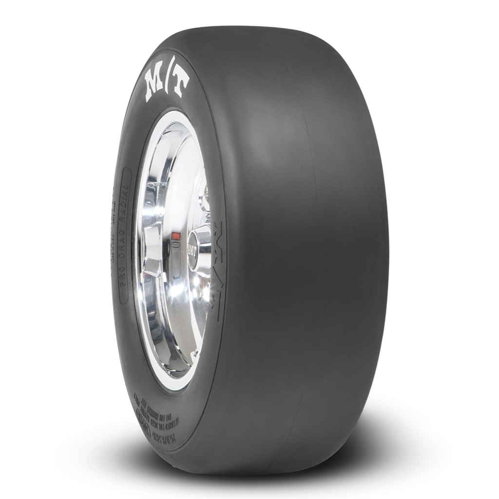 Mickey Thompson ET Drag® Pro Drag Radial - 15 Inch