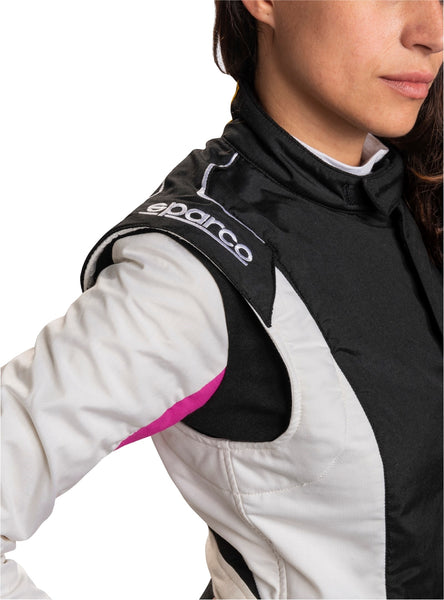 Sparco COMPETITION+ LADY Racing Suit