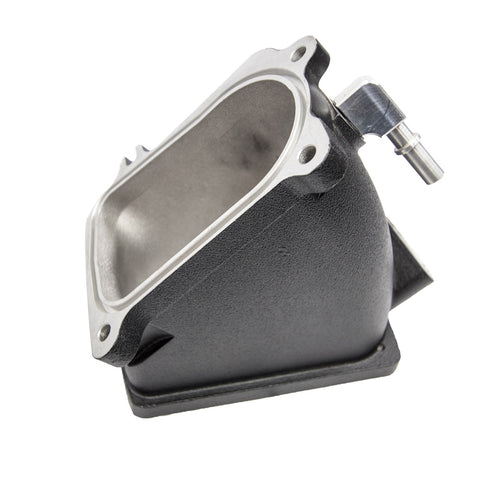 VMP BPS HIGH FLOW ELBOW FOR 13-14 TRINITY SUPERCHARGER