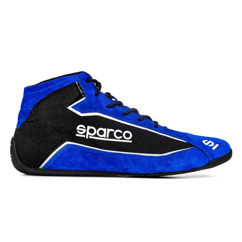 Sparco SLALOM+ FABRIC (2020) Racing Shoes