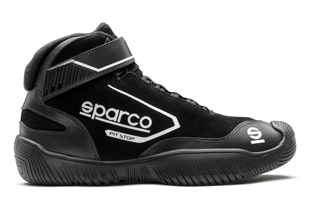 Sparco PIT STOP (2020) Racing Shoes