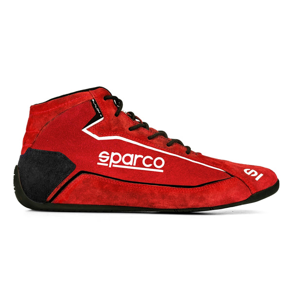 Sparco SLALOM+ SUEDE (2020) Racing Shoes