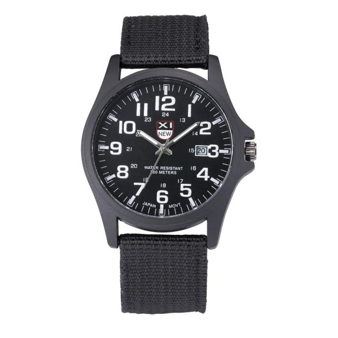 Watch Men Stainless Steel Military Elegant Male Clock Simple Designer Ladies Wrist Watch Relogio Feminino Reloj Mujer watch men