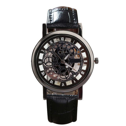 FREE - Clockworks Watch