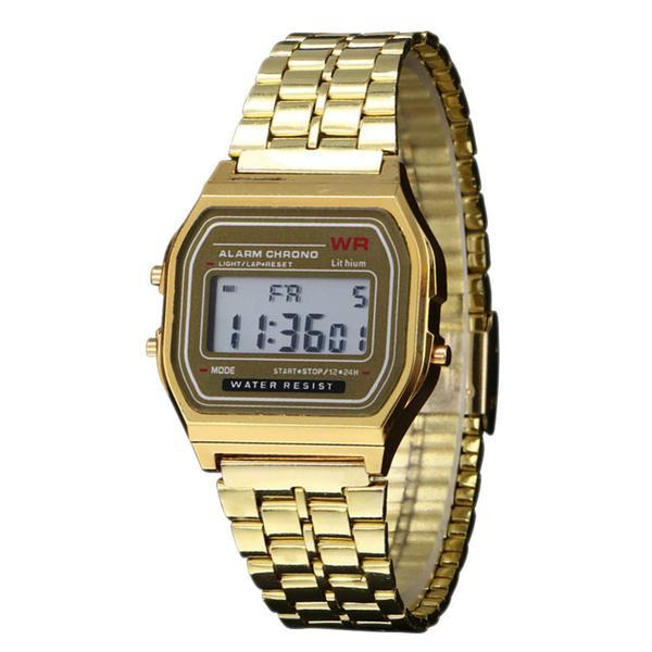 FREE - Digitizer Watch