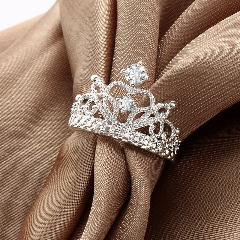 "FREE - ""Princess"" Ring"