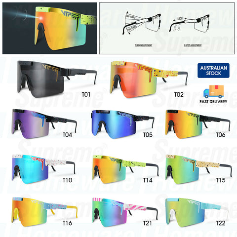 Original Sport Mens Women Outdoor Polarized Sport Sunglasses Goggles Glasses
