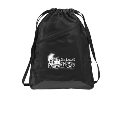 Haunted Museum Cinch Pack