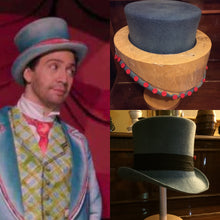 Mary Poppins Top Hat