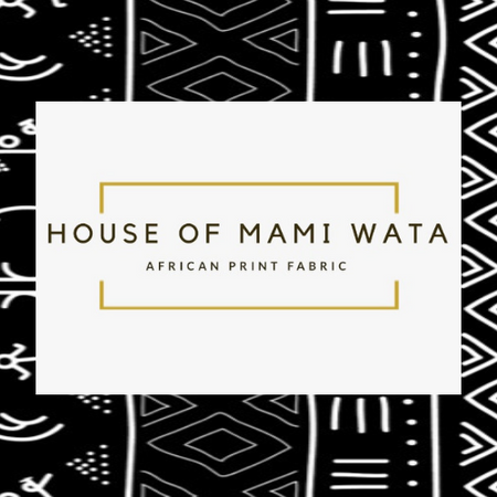 House Of Mami Wata