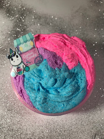 Unicorn Dough
