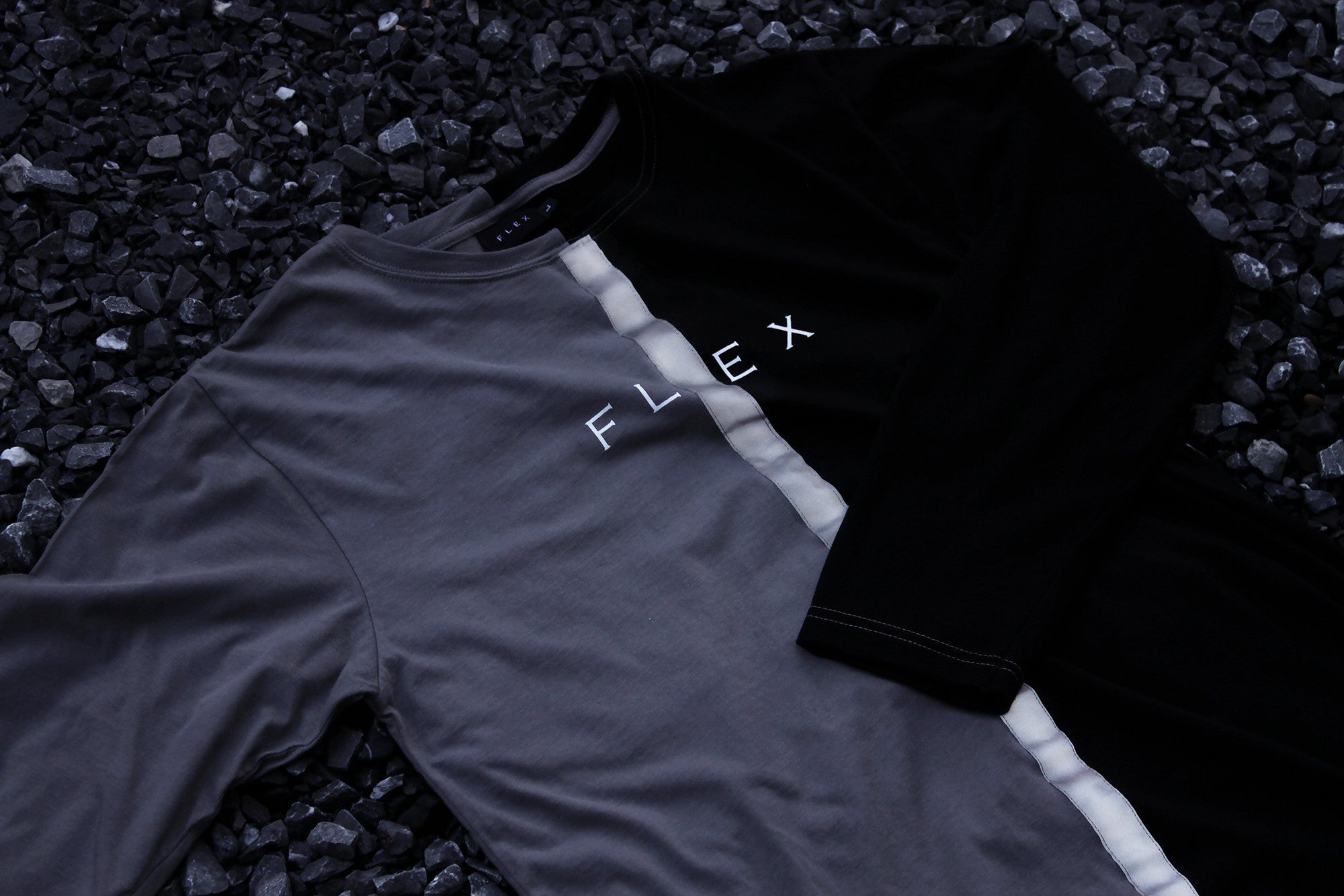 FLEX Flash Long Sleeve