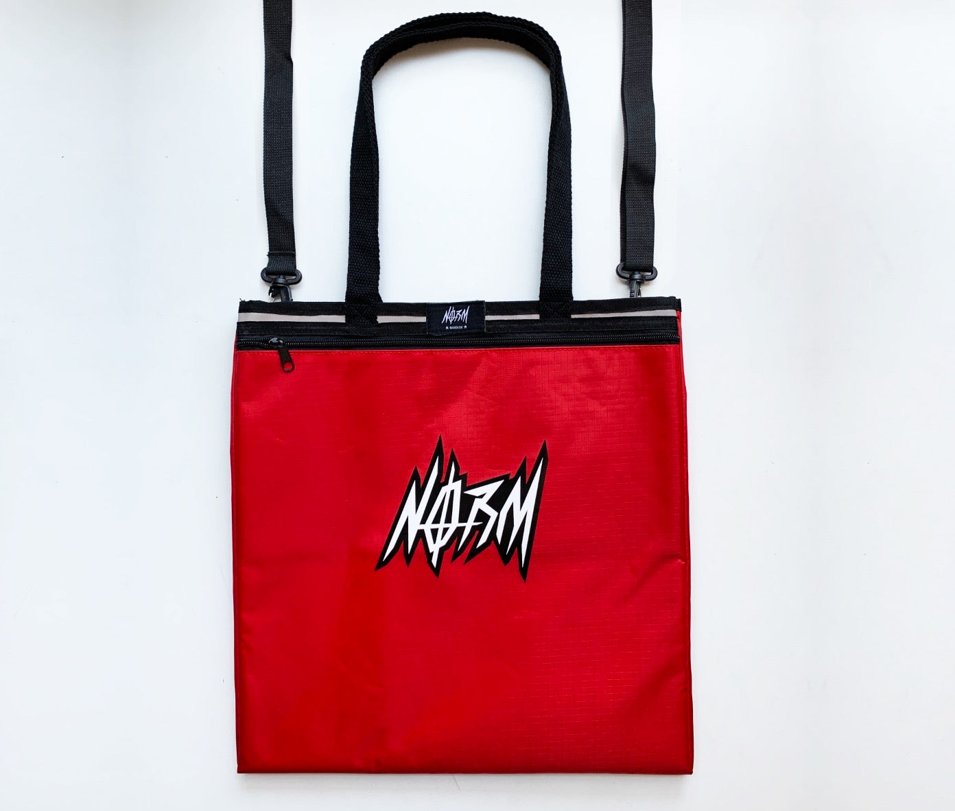 T-Tote bag Red