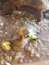 Trout Spinner Lures