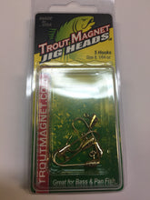 Trout Magnet Jig Heads
