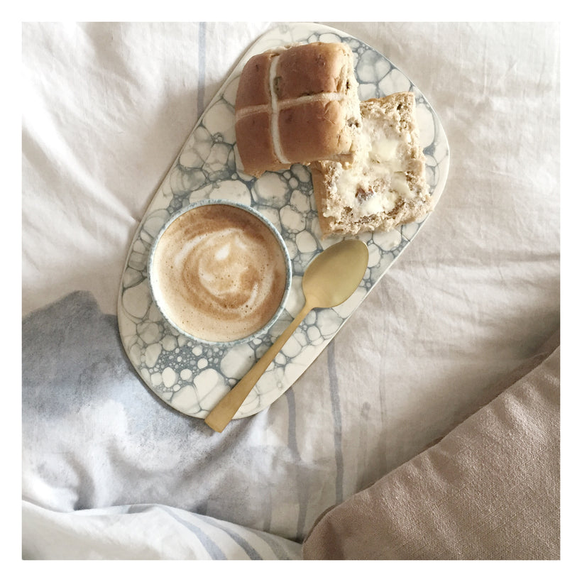 Morning Ritual, Coffee Lover, Brekky in Bed Mumma