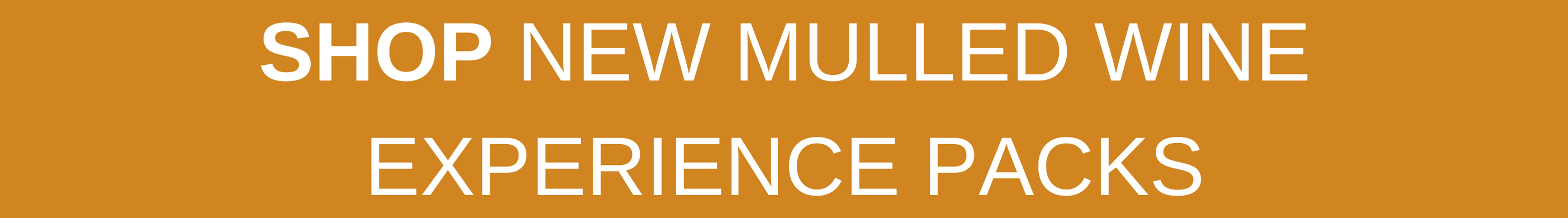shop mulled wine experience pack