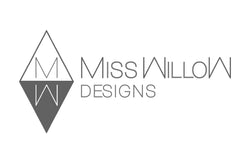 miss willow designs logo