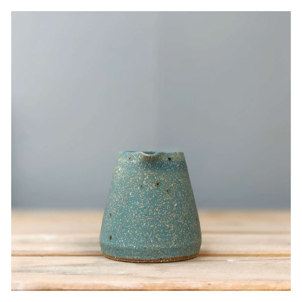 handmade jug pourer blue perth