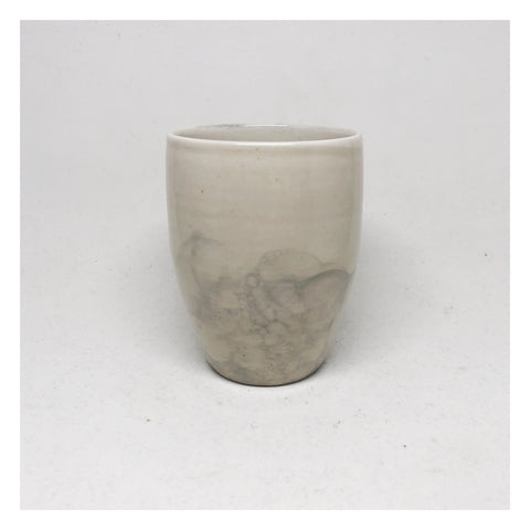 handmade tea cup foam series
